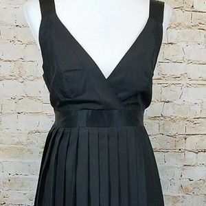Limited Black Cocktail Dress